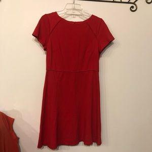 J. Crew size 8 dress